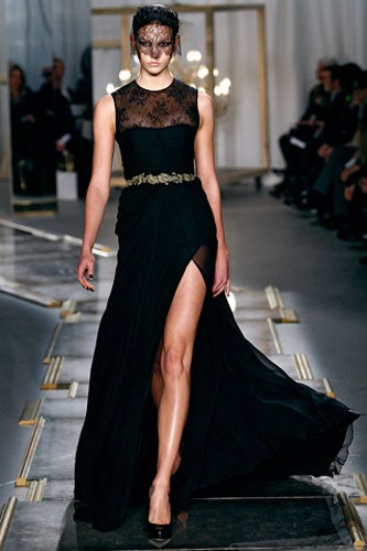 Jason Wu Fall Dress Collection
