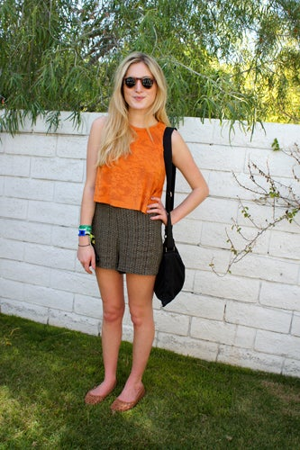 Coachella Style - 2011 Coachella Style