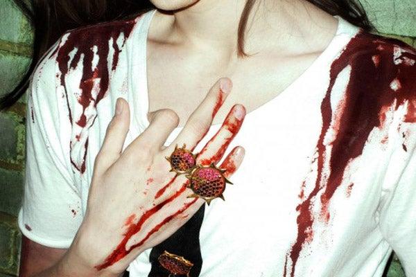 Super Fertile Autumn/Winter 2011 Murder