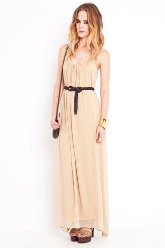 summer maxi dress under $100